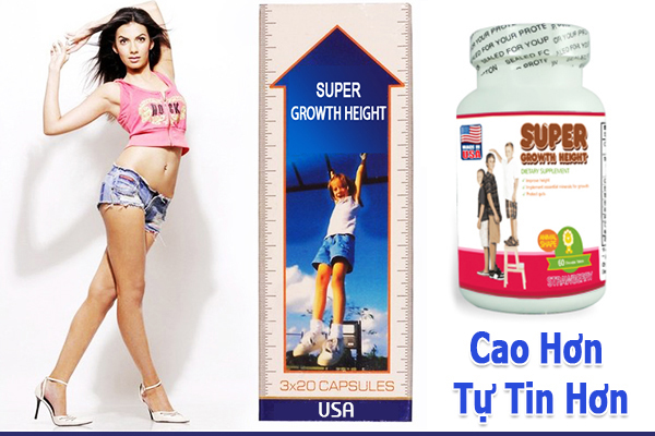 Super Growth Height-tang-chieu-cao